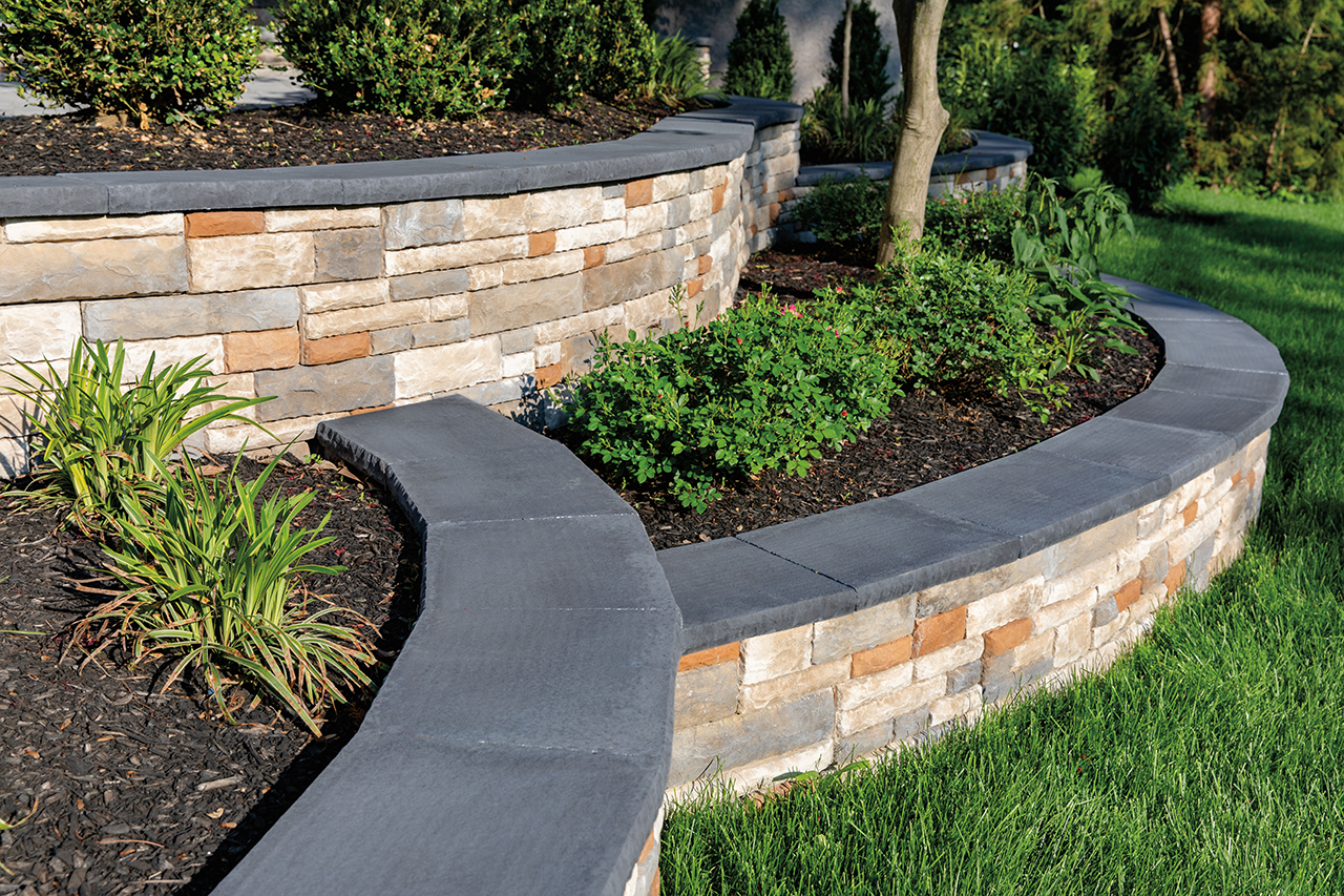 Maryland's #1 Landscape and Hardscape Design and Install.